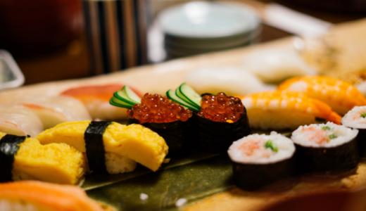 長崎の回転寿司のおすすめランキング2019!ご当地からチェーン店まで厳選