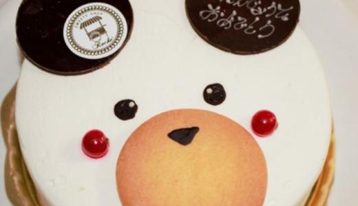 ロッシェ(長与)│ケーキも焼き菓子も絶品の通いたくなるスイーツショップ