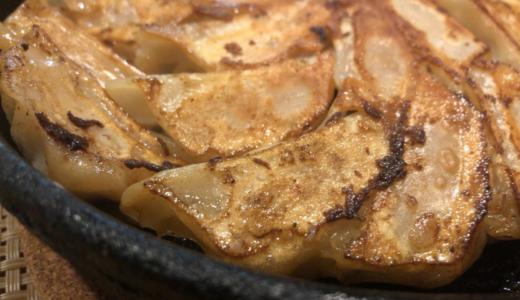 博多もつ鍋はす屋│佐世保市で鉄鍋餃子食べ放題と豚のしゃぶしゃぶを口コミレポ!