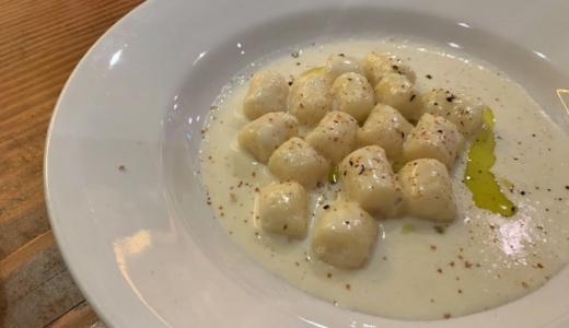ファミリア(famiglia)│長崎市の絶品イタリアンでじゃが芋のニョッキと豚肉のローストを口コミレポ!