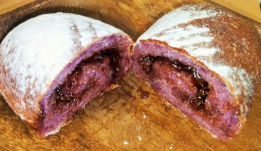 パルタージュ│松浦市の愛されパン屋のクリームパンや塩パンを口コミレポ!