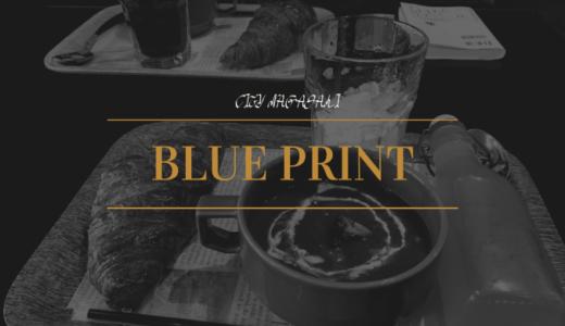 ブループリント(BLUE PRINT)長崎市大波止の評判カフェのおすすめメニュー&スープセットを口コミレポ!
