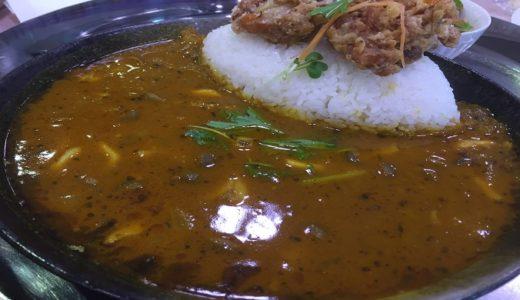 BISHNU(ビスヌ)イオン時津店のインドカレーを実食レポ!チーズナンは絶品!